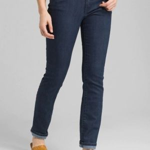 Prana | Kayla Organic Jeans Indigo Size 4